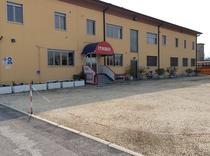 Surface de vente ITALBUS SRL