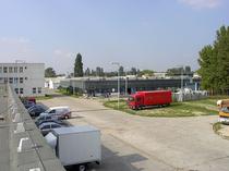 Surface de vente KALV Kft.