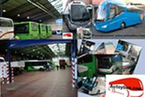 Surface de vente Autoybus