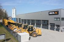Surface de vente Delta Machinery