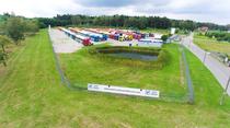 Surface de vente DAF Trucks Polska Sp. z oo.