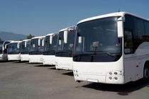 Surface de vente Eva Bus GmbH