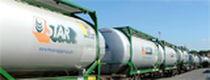 Surface de vente Star Chemical Logistic Spa
