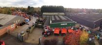 Surface de vente Mawsley Machinery Ltd