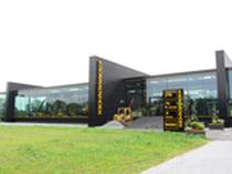 Surface de vente Krommenhoek BV
