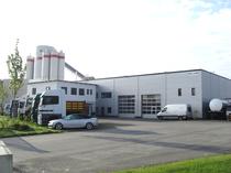 Surface de vente LKW Lasic GmbH