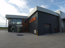 Surface de vente ALTCON Equipment