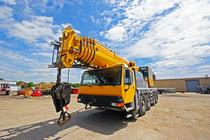 Surface de vente PJ Equipment Construction BV