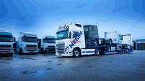 Surface de vente Nebim Used Trucks B.V.