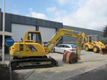 Surface de vente Rumpff Machinery