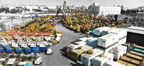 Surface de vente Arabian Jerusalem Equipment Trd Co LLC