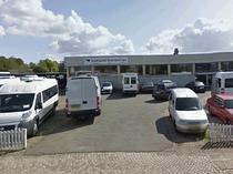 Surface de vente Vejstruproed Busimport ApS