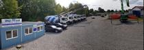 Surface de vente Bavaria Trucks GmbH