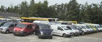 Surface de vente Veenstra Bedrijfsauto's