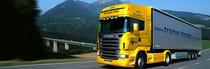 Surface de vente E.R. Function Trucks ApS