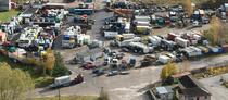 Surface de vente Rimars&Megaauto