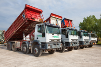 Surface de vente Working Trucks srl
