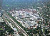 Surface de vente F.X. Meiller GmbH