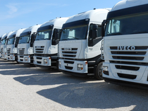 Surface de vente VALLOR TRUCKS S.L.U.