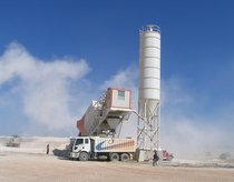 Surface de vente GÖKER CONSTRUCTION MACHINERY