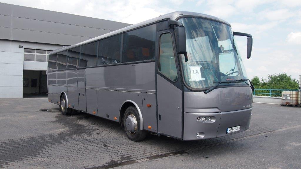 BOVA Futura autocar de tourisme