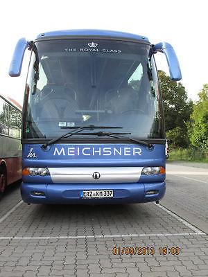 IVECO nur ERSATZTEIL !!!!! WINDSCREENS FRONTSCHEIBE ORLANDI DOMINO 200 autocar de tourisme neuf