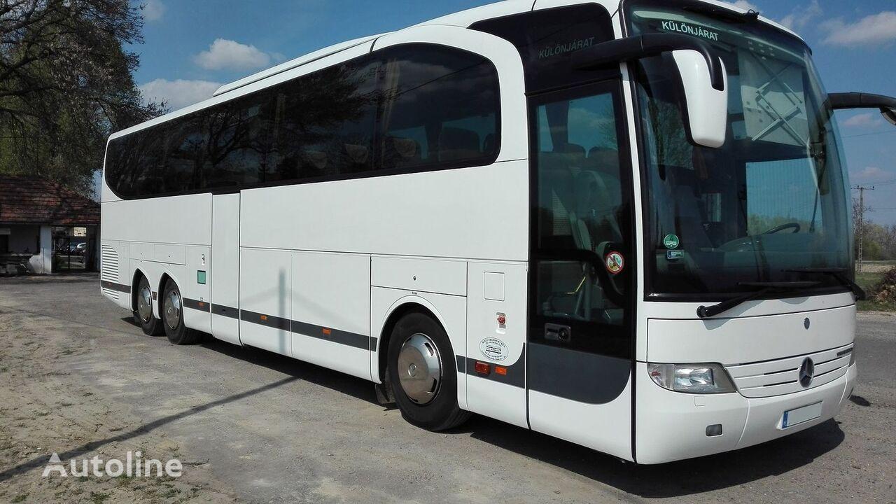 MERCEDES-BENZ Travego O580 16RHD autocar de tourisme