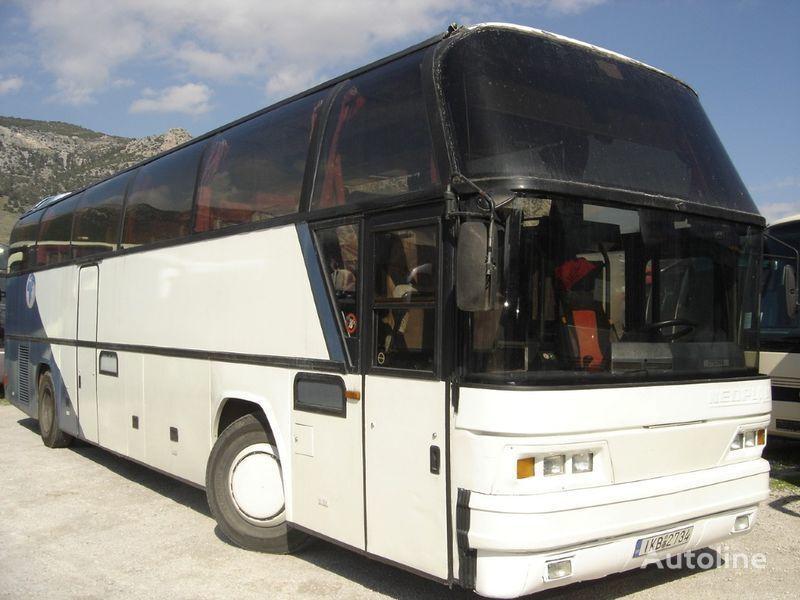 NEOPLAN N 116 SHD CITYLINER autocar de tourisme