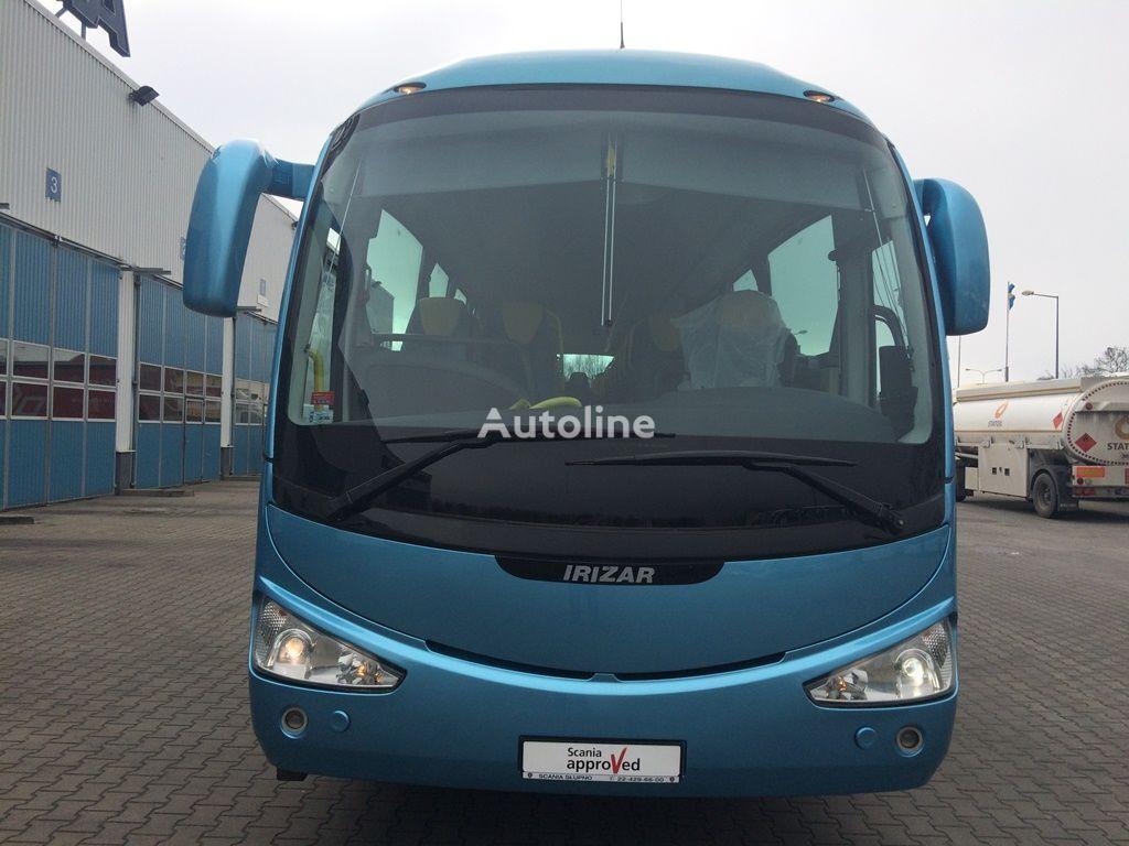SCANIA Irizar i4 6X2 autocar de tourisme