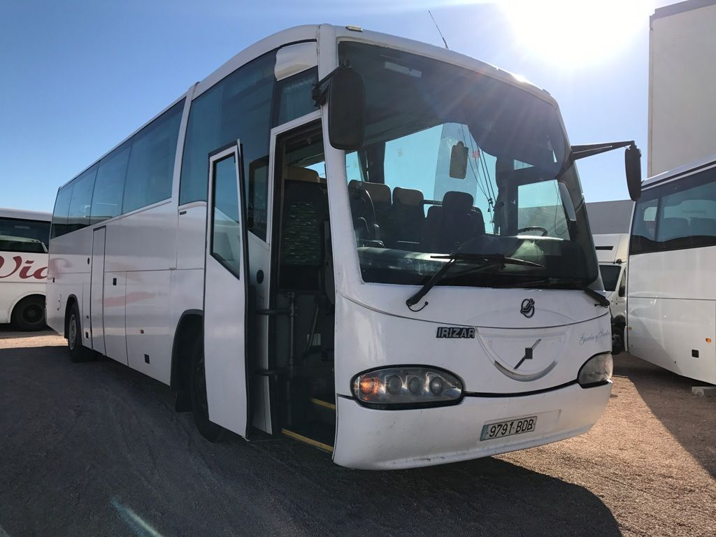 VOLVO B10 autocar de tourisme