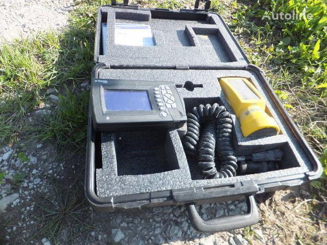 MBU Trimble Control System autre équipement