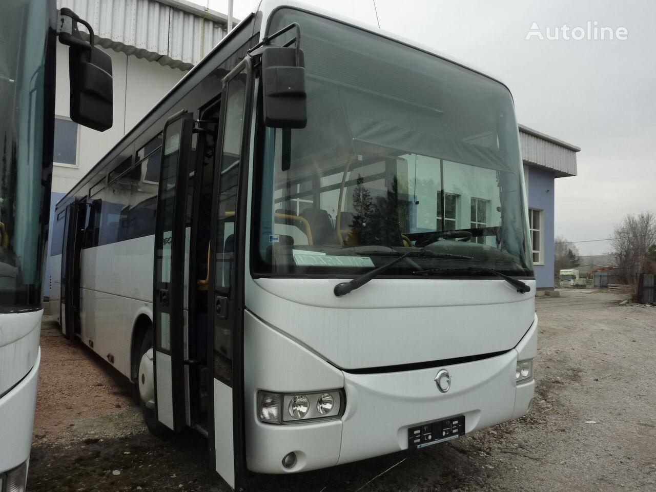 Vente des bus interurbains irisbus crossway autobus for Vente de neuf
