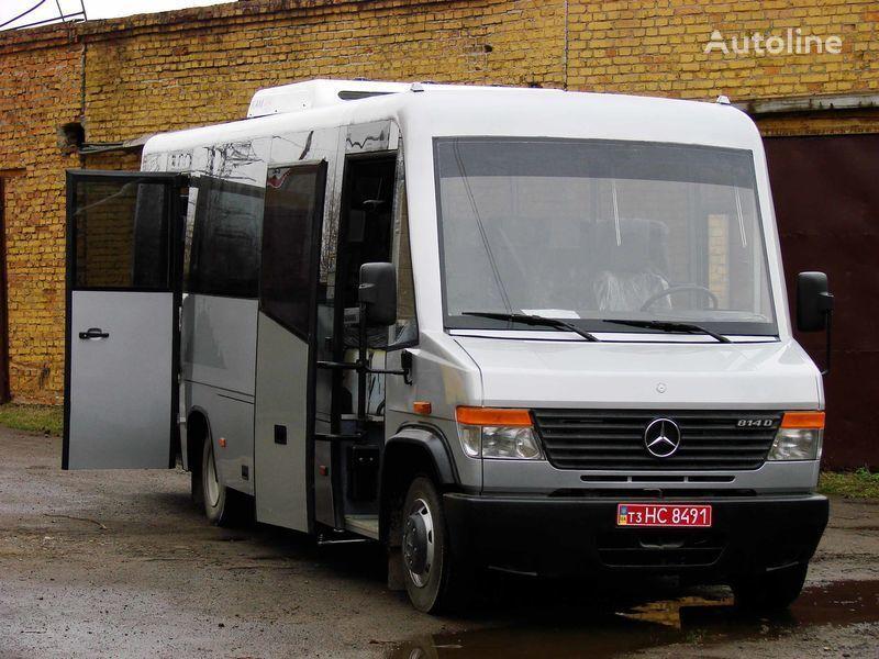 MERCEDES-BENZ Vario TUR A407  bus Interurbain