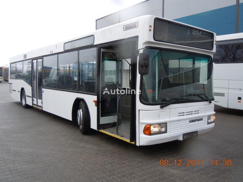 NEOPLAN N 4014 NF  POLNOSTYu OTREMONTIROVANNYY bus urbain