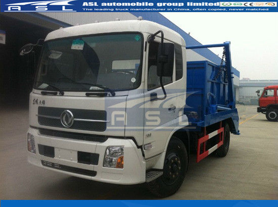 camion benne DONGFENG DF6S