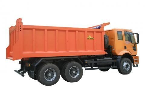 FORD CARGO 3530 D LRS camion benne