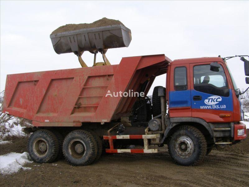 FOTON AS3251/2 «KOBALT» camion benne