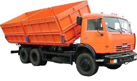 KAMAZ 45144 camion benne neuf