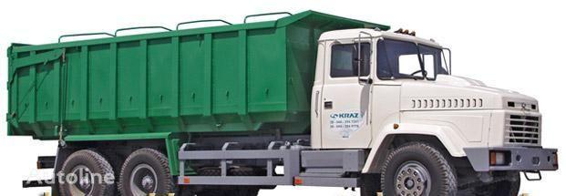KRAZ 6230C4 camion benne neuf