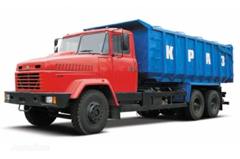 KRAZ 6230S4  camion benne neuf
