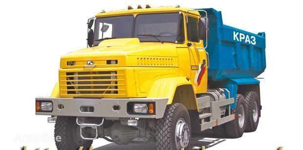 KRAZ 65032-042  camion benne neuf