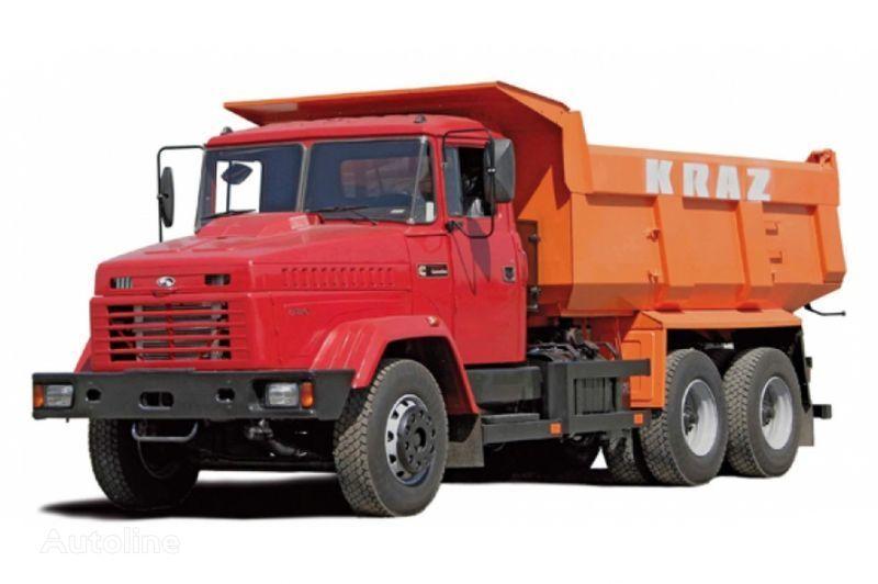 KRAZ S18.0  camion benne