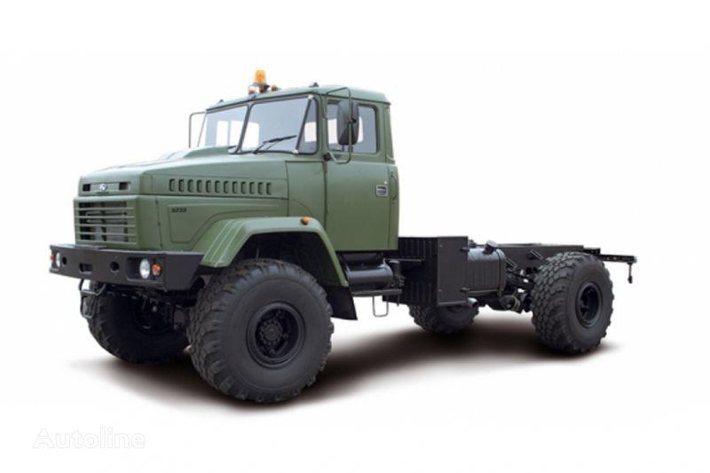 KRAZ 5233NE tip 1 camion châssis