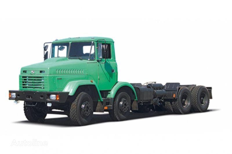 KRAZ 7133N4 camion châssis
