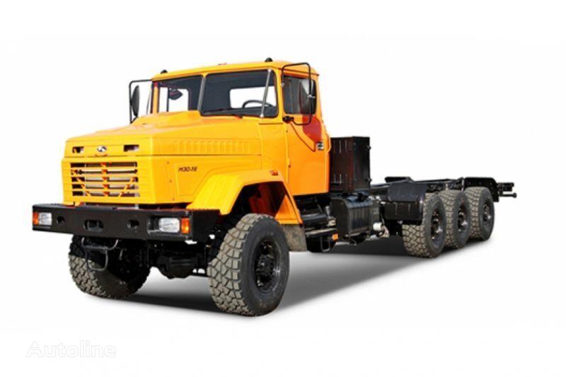 KRAZ H30.1E camion châssis