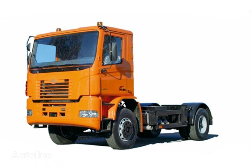 KRAZ N12.2 camion châssis