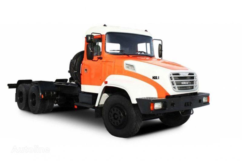 KRAZ N22.1 camion châssis