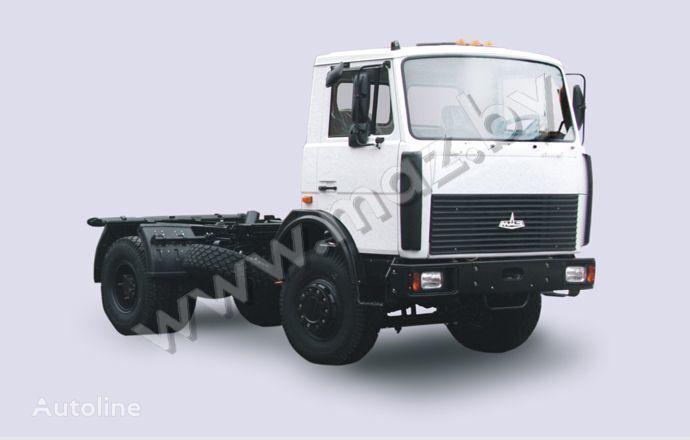 MAZ 5551 camion châssis
