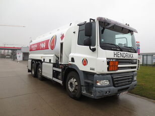 vente des daf camions citernes de la belgique acheter camion citerne bu12089. Black Bedroom Furniture Sets. Home Design Ideas