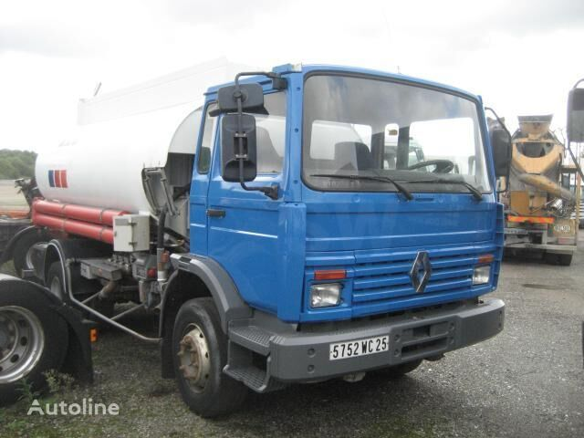 RENAULT Gamme M 150 camion citerne